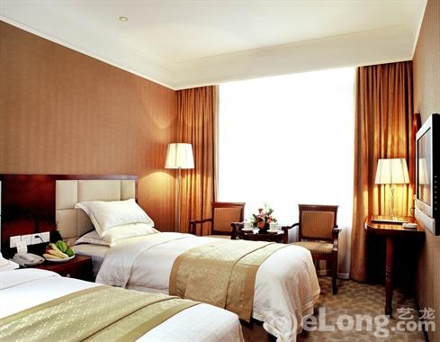 南宁天龙湾璞悦酒店
